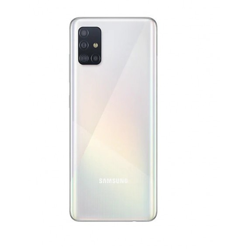 Samsung Galaxy A51 Dual Sim 4/128GB White Italia