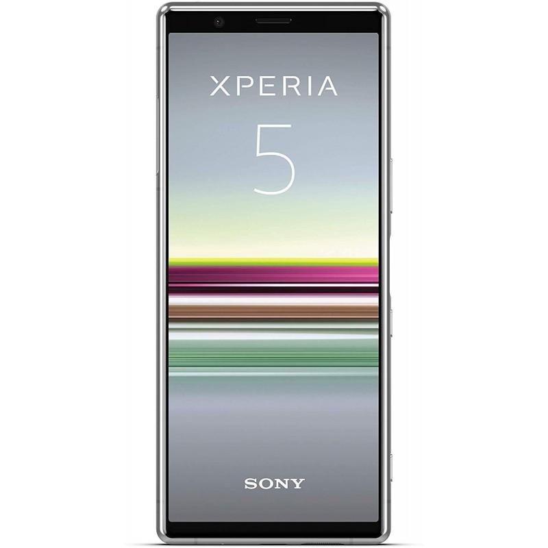 Sony Xperia 5 Dual Sim 6GB RAM 128GB - Grey Europa