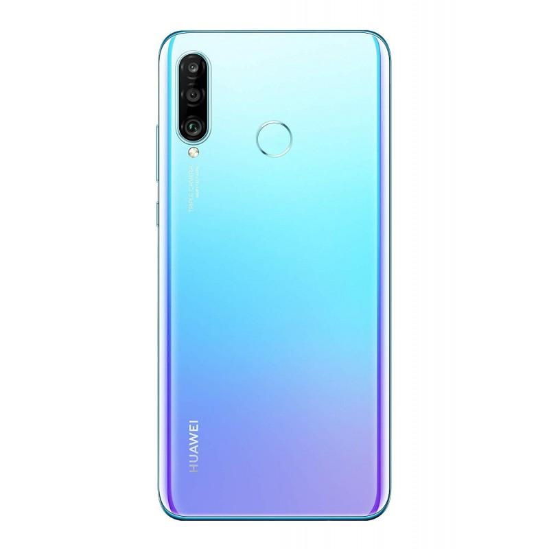 Huawei P30 Lite 128GB Dual Sim Breathing Crystal Italia