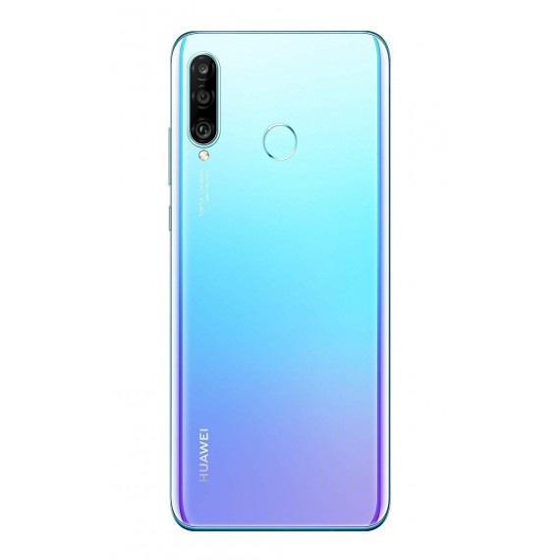 Huawei P30 Lite 128GB Dual Sim Cristallo Italia