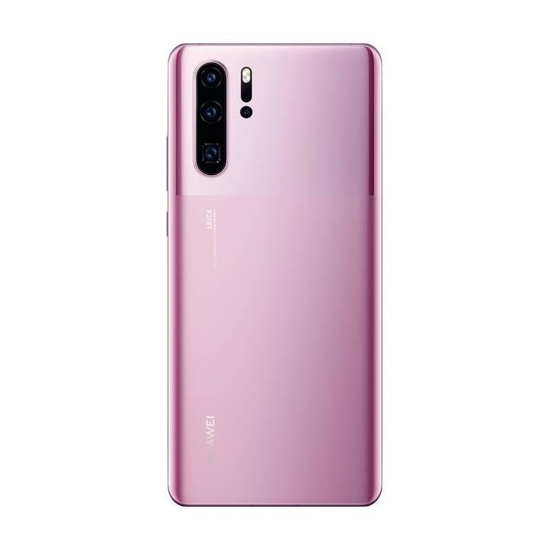 Huawei P30 Pro Dual Sim 8GB 128GB Misty Lavender Italia