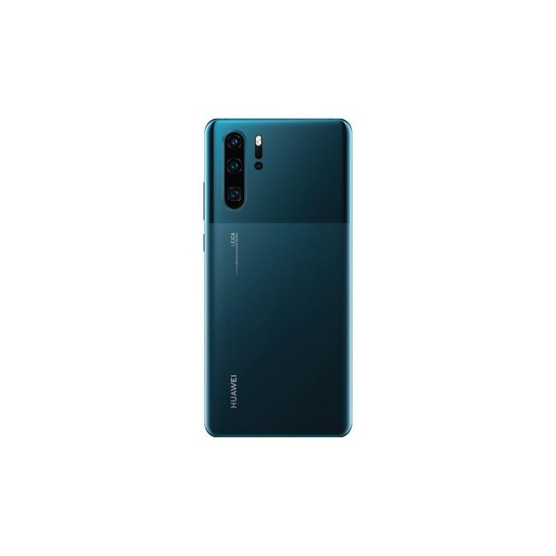 Huawei P30 Pro Dual Sim 8GB 128GB Mistyc Blue Italia