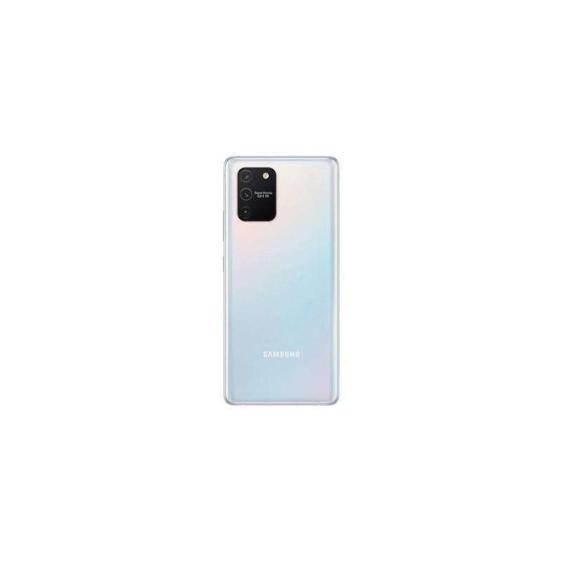 Samsung Galaxy S10 Lite Dual Sim 128GB White Europa