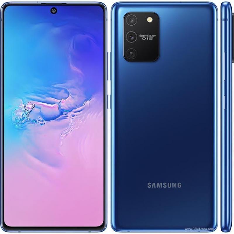 Samsung Galaxy S10 Lite Dual Sim 128GB Blue Europa
