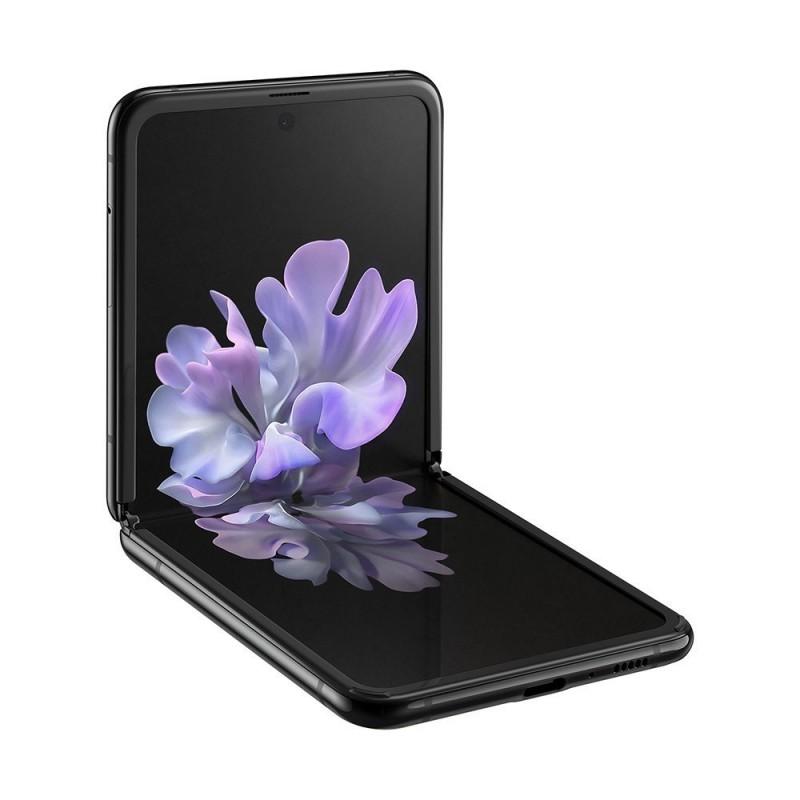 Samsung Galaxy Z Flip SM-F700 Dual Sim 8GB 256GB Nero Brand Italia