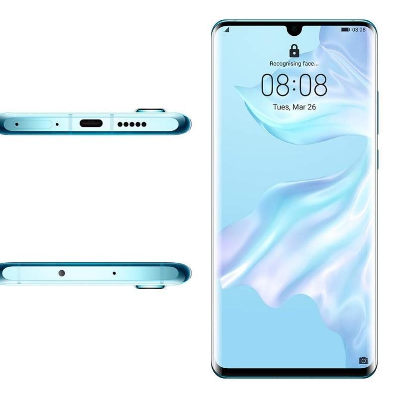 Huawei P30 Pro Dual Sim 8/128GB Cristallo Italia