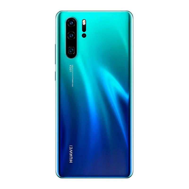 Huawei P30 Pro Dual Sim 8GB 128GB  Aurora Blu Europa