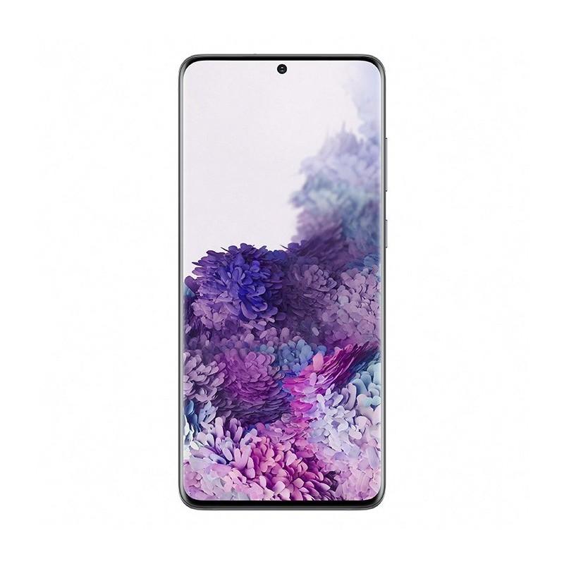 Samsung Galaxy S20+ G986B 12GB 128GB 5G Dual Sim Grigio Brand Operatore Italia