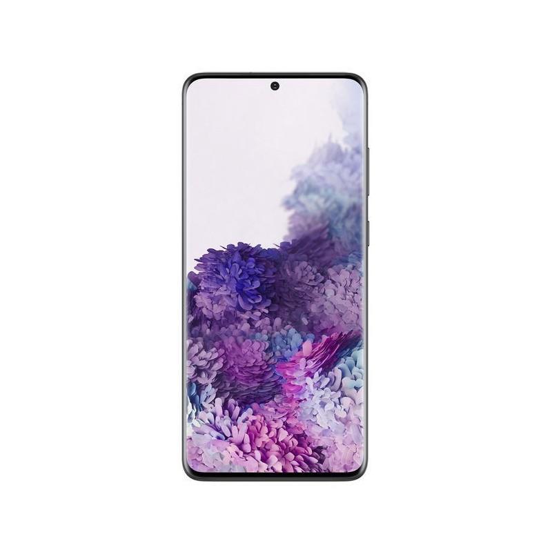 Samsung Galaxy S20+ 5G 12GB 128GB Dual Sim Nero Brand Operatore Italia