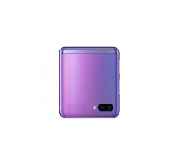 Samsung Galaxy Z Flip SM-F700  8GB 256GB Purple Italia