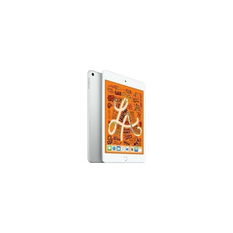 iPad Mini 7.9 256GB Wi-Fi Silver Europa (2019) MUU52FD/A