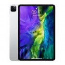 iPad Pro 11.0 128GB Wi-Fi + Cellular Argento Italia (2020)