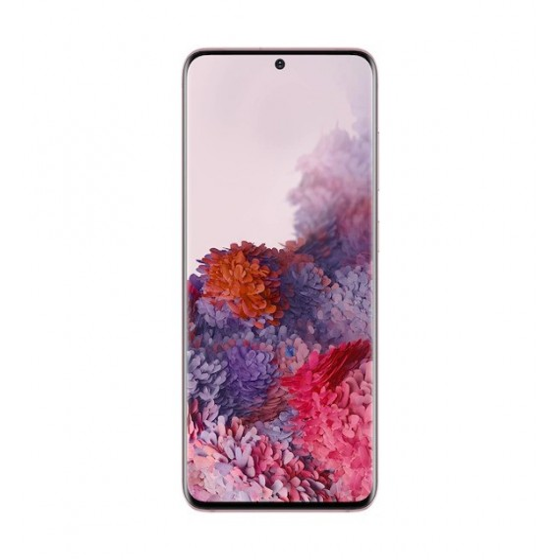 Samsung Galaxy S20 G980F 8/128GB Dual Sim Cloud Pink Europa