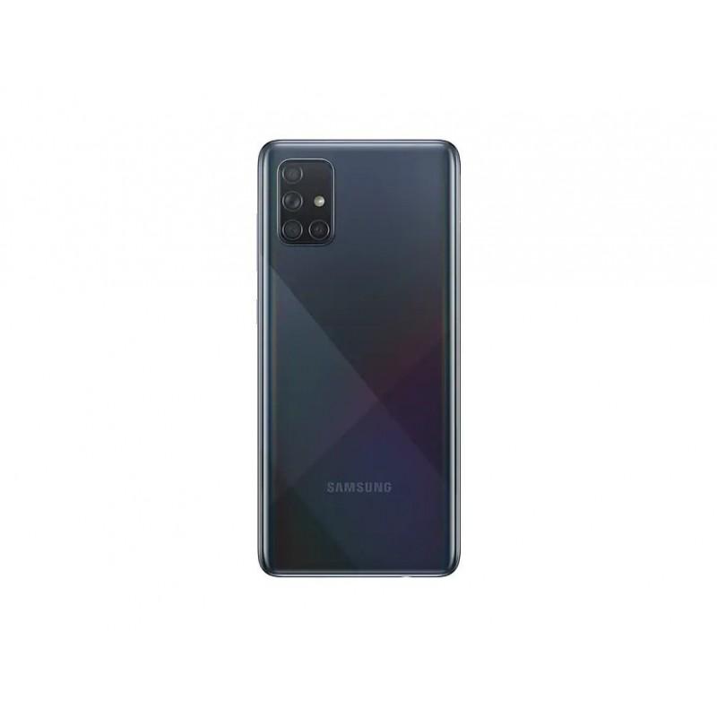 Samsung Galaxy A71 SM-A715F 128GB Dual Sim Nero Europa