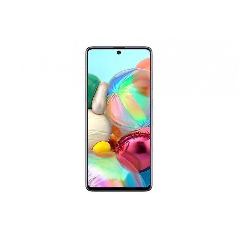 Samsung Galaxy A71 SM-A715F 128GB Dual Sim Black Italia