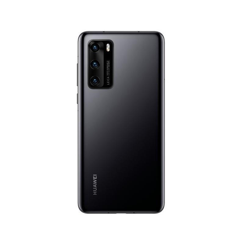 Huawei P40 5G 128GB 8GB Dual Sim Black Brand Operatore Italia