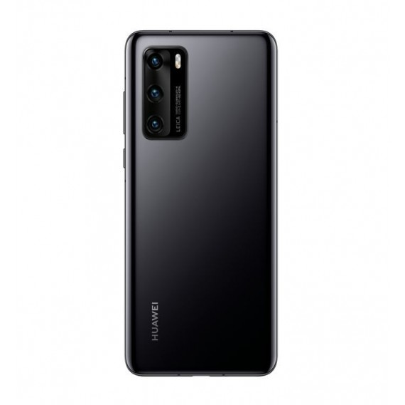 Huawei P40 Pro 5G 256GB 8GB Dual Sim Black Brand Operatore Italia