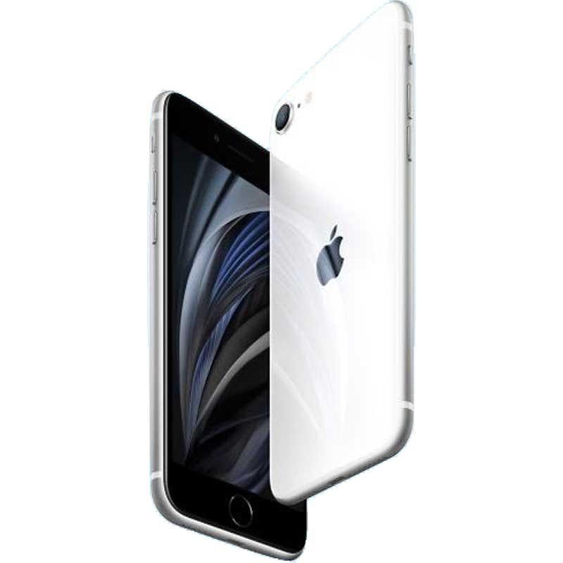 iPhone SE 2020 256GB White Europa