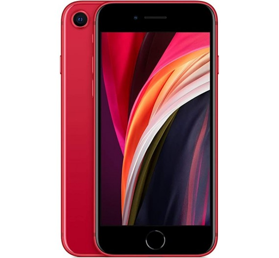 iPhone SE 2020 256GB Red Europa
