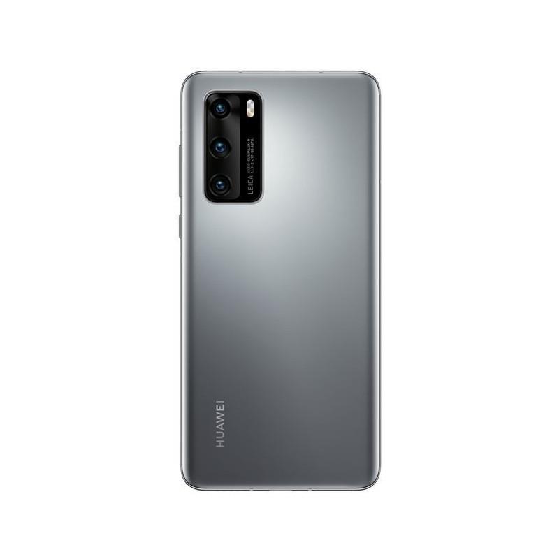 Huawei P40 5G 128GB 8GB Dual Sim Argento Brand Operatore Italia