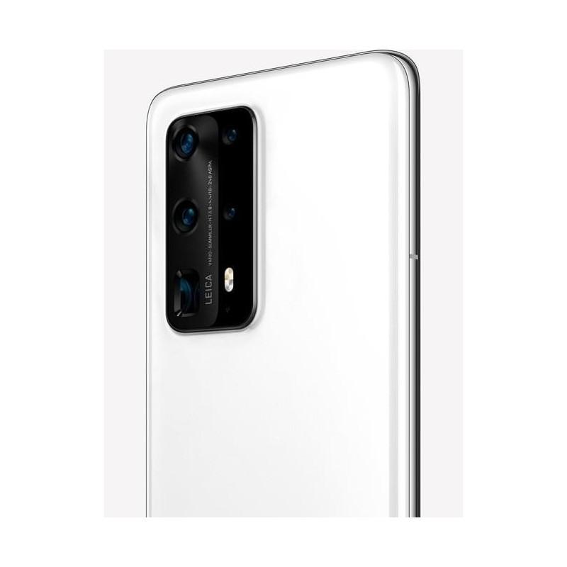 Huawei P40 5G 128GB 8GB Dual Sim Bianco Europa