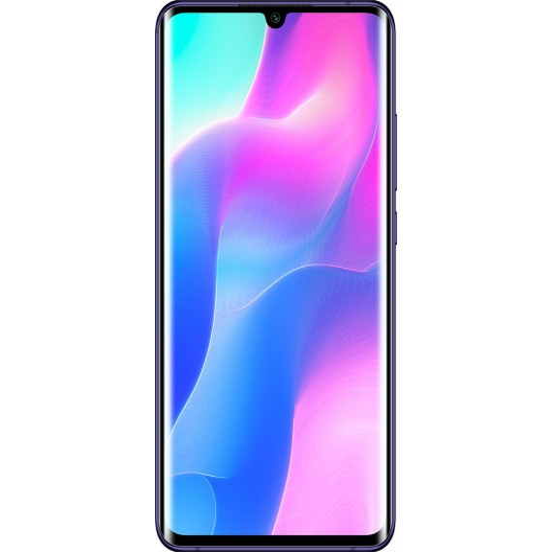 Xiaomi Mi Note 10 Lite 128GB 6GB Purple Dual Sim Europa