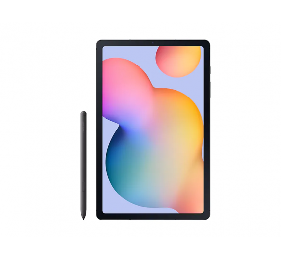 "Samsung  P615 Galaxy Tab S6 Lite 10.4"" 64GB Oxford Grey  4G LTE Europa"
