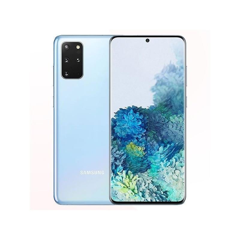 Samsung Galaxy S20+ 5G G985F 12GB 128GB Dual Sim Blue Italia
