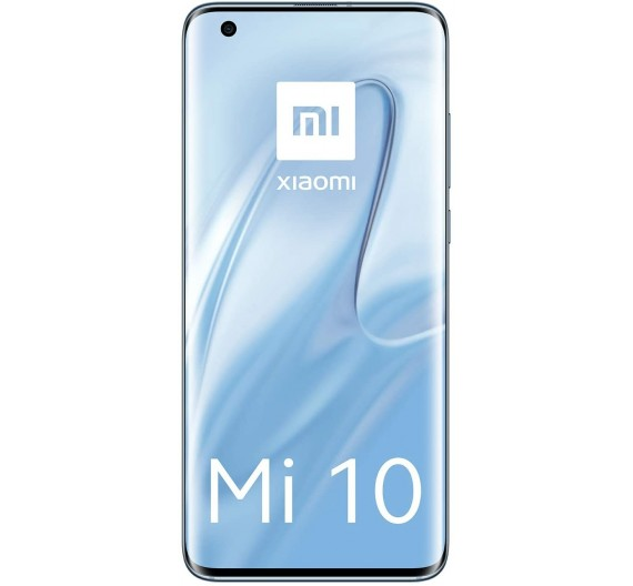 Xiaomi Mi 10 128GB 5G Twilight Grey Europa
