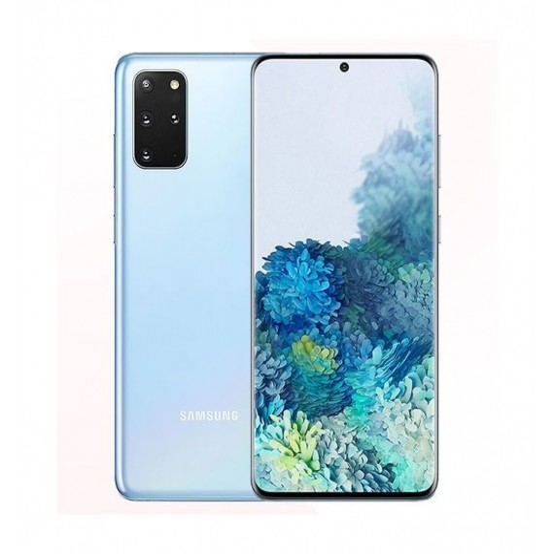 Samsung Galaxy S20+ 5G G985F 12GB 128GB Dual Sim Blue Europa