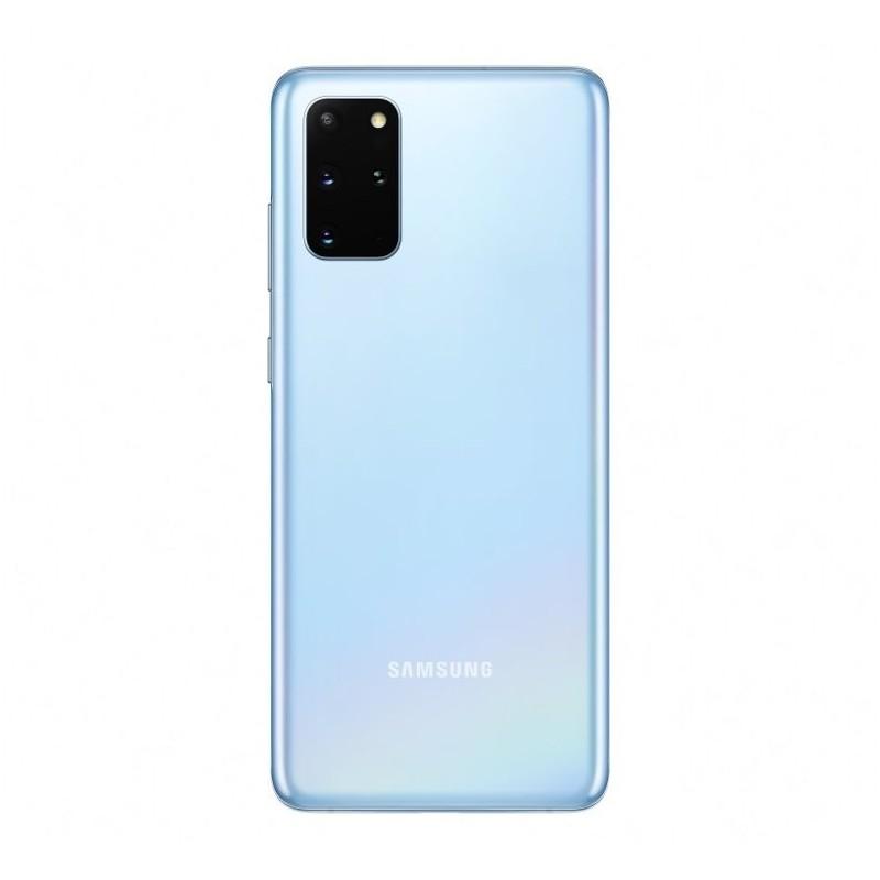 Samsung Galaxy S20+ 5G G985F 12GB 128GB Dual Sim Blu Europa