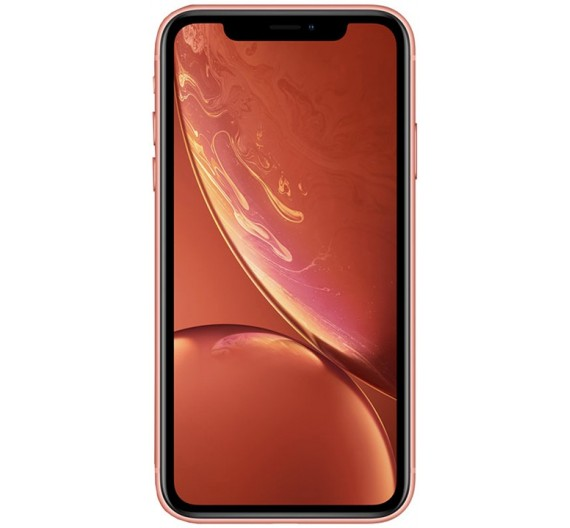 Apple iPhone XR 256GB Coral Europa