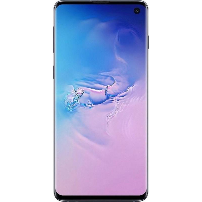 Samsung Galaxy S10 G973F Dual Sim 8GB 128GB Blue Brand Operatore Italia