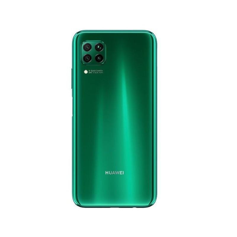 Huawei P40 lite Dual Sim 6/128GB Verde Europa