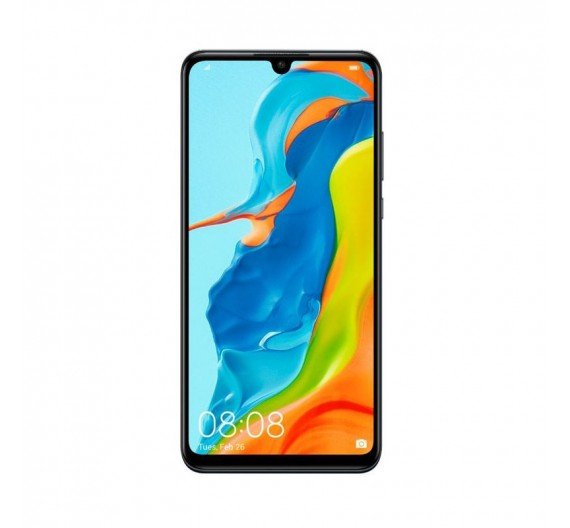 Huawei P30 Lite New Edition 6/256GB Nero Europa