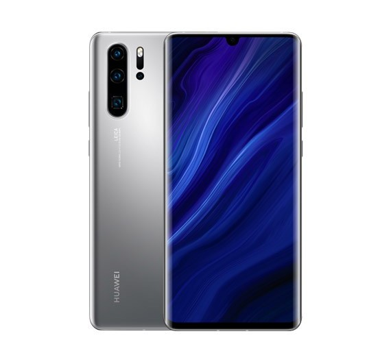 Huawei P30 Pro New Edition Dual Sim 8GB 256GB Silver Frost Europa
