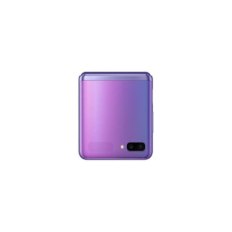 Samsung Galaxy Z Flip SM-F700  8GB 256GB Viola Europa
