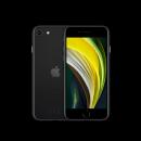 iPhone SE 2020 64GB Black Europa