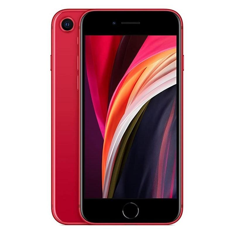 iPhone SE 2020 128GB Red Italia