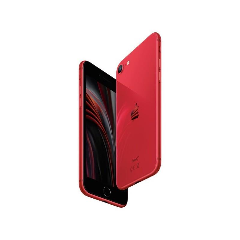 iPhone SE 2020 128GB Rosso Italia