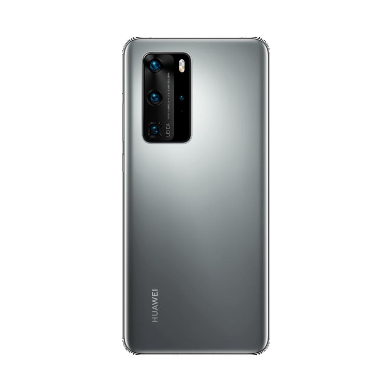 Huawei P40 Pro 5G 128GB 8GB Dual Sim Silver Europa