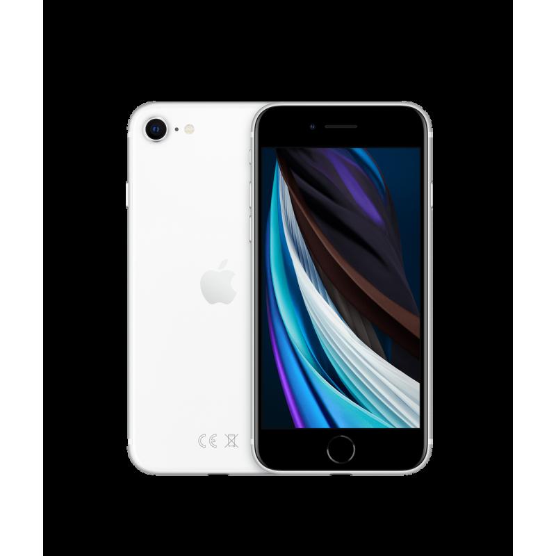 iPhone SE 2020 128GB White Europa