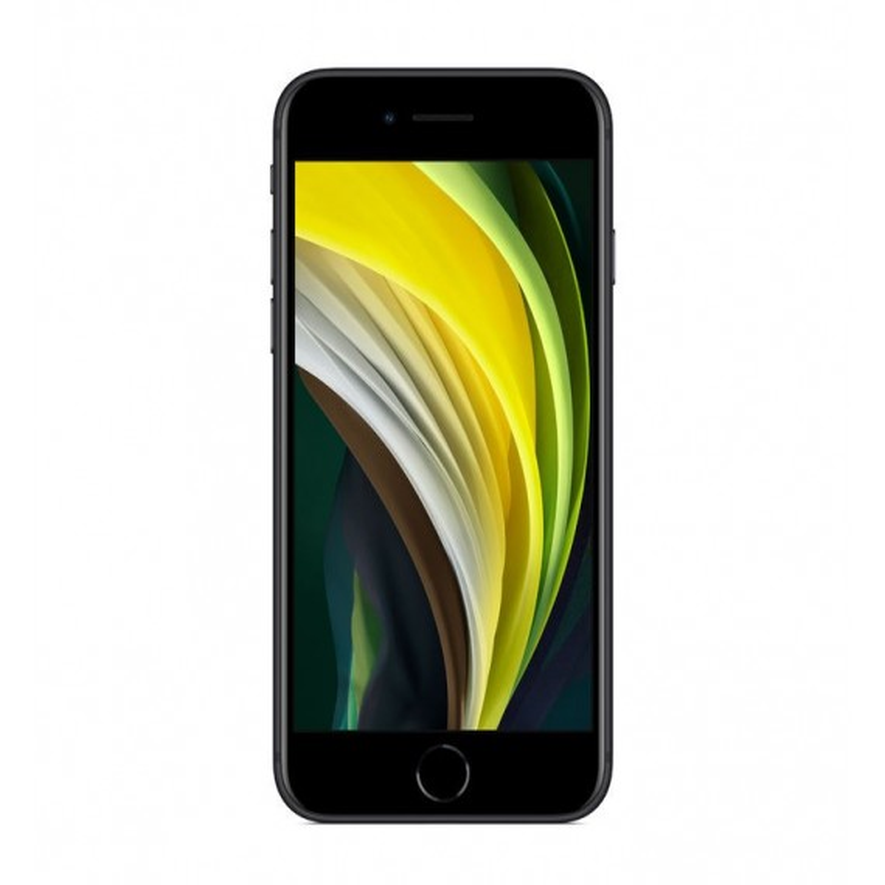 iPhone SE 2020 256GB Nero Europa