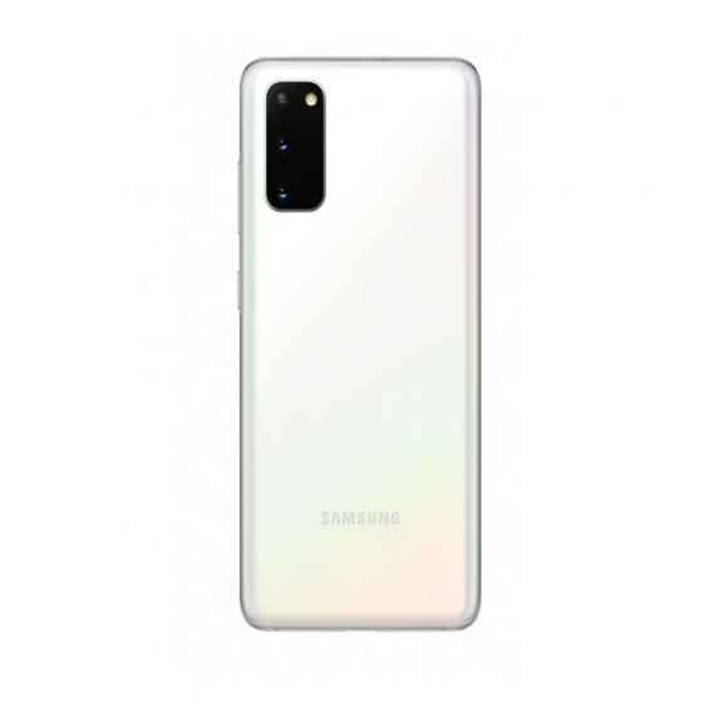 Samsung Galaxy S20+ 5G 12GB 128GB Dual Sim White Europa