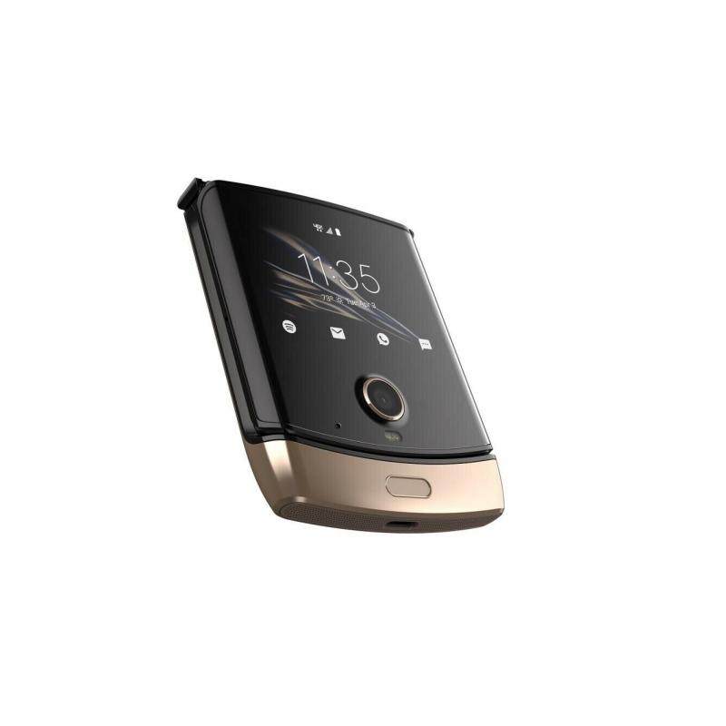 Motorola RAZR  6GB 128GB Oro Europa