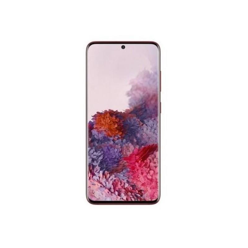 Samsung Galaxy S20+ G985F 8GB 128GB Dual Sim Aura Red Europa