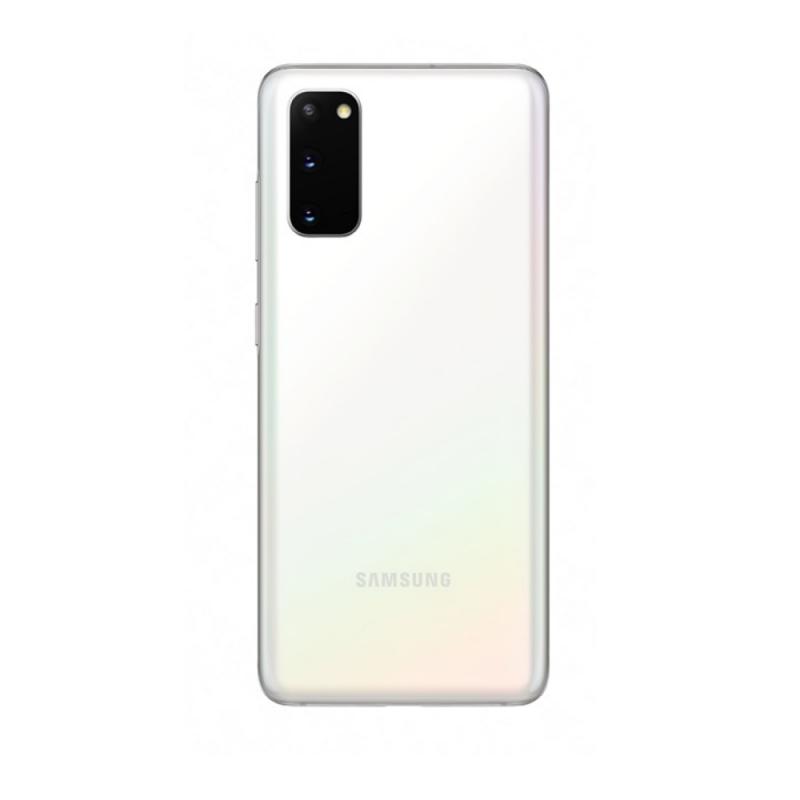 Samsung Galaxy S20 G981B 8GB 128GB 5G Dual Sim White Europa