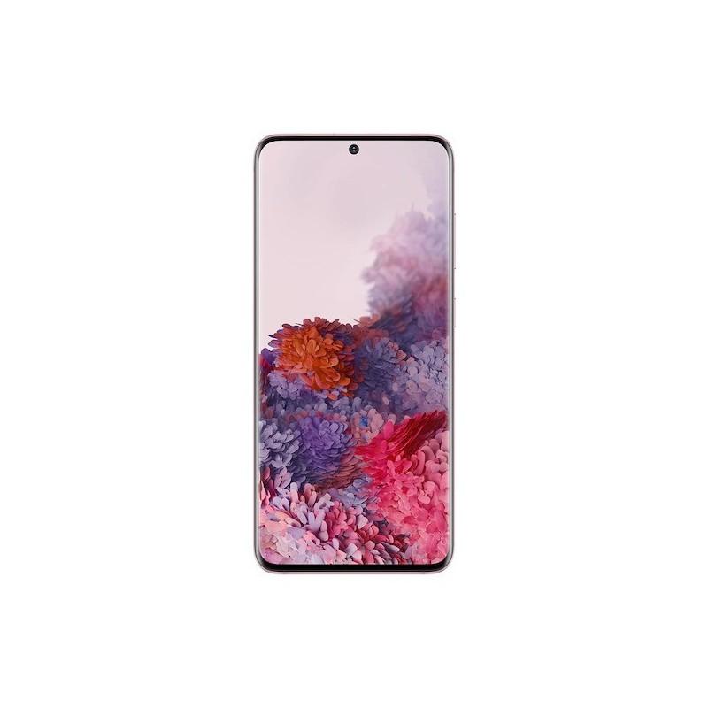 Samsung Galaxy S20 G981B 8GB 128GB 5G Dual Sim Cloud Pink Europa