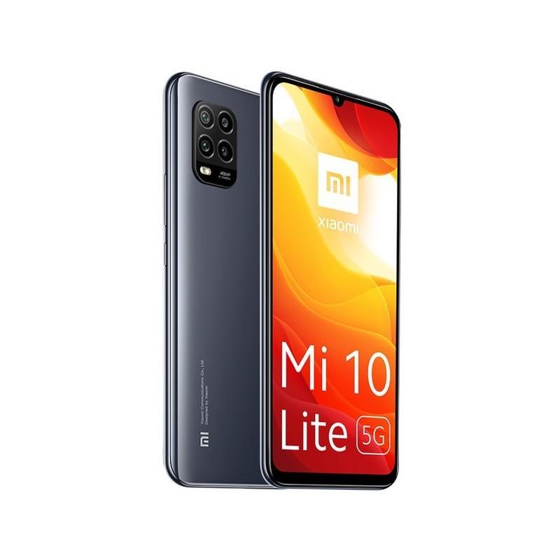Xiaomi Mi 10 Lite 5G 6GB 128GB Dual Sim Grey Europa