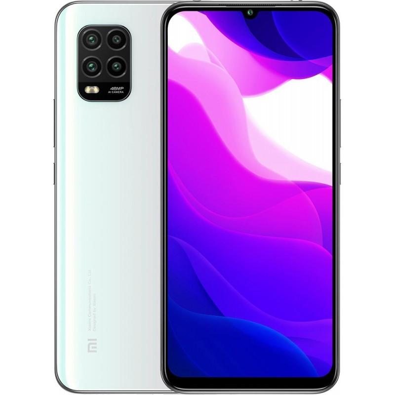 Xiaomi Mi 10 Lite 5G 6GB 128GB Dual Sim White Italia